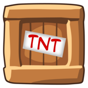 Angry birds block tnt by comawhite81-d6vkt2e
