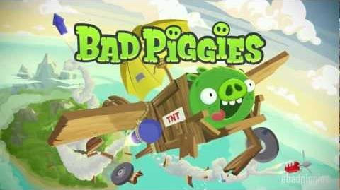 Bad Piggies official gameplay trailer-0