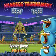 HandEgg Poster