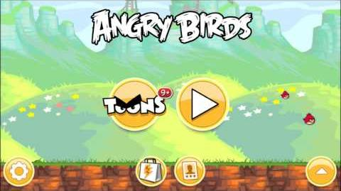 New Main Theme - Angry Birds Music HD