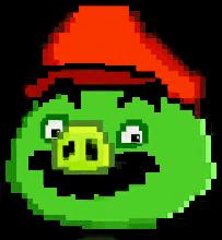 Pig Mario