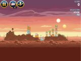 Tatooine 1-5 (Angry Birds Star Wars)