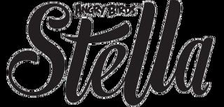 Лого Стенллы
