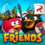 Abfriends viking icon