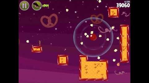 Utopia 4-8 (Angry Birds Space)