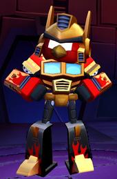 Epic Optimus