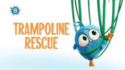 Trampoline Rescue TC