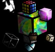Куб-сототус