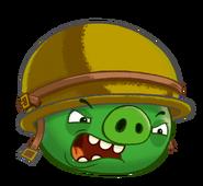 Corporal Pig - копия