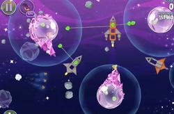 Cosmic Crystals 15