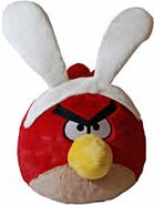 Easter Red Bird