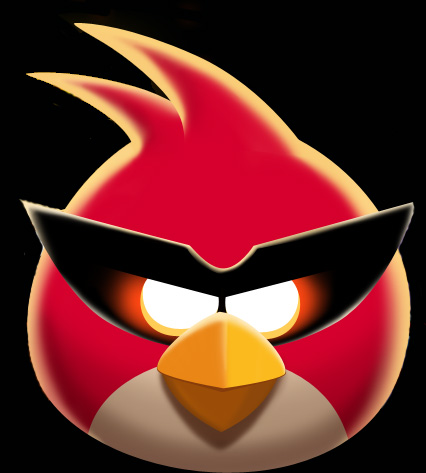 Space charactersbirds angry birds wiki fandom powered by wikia redspace voltagebd Images