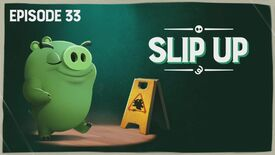 SlipUp