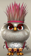 Angry Birds Evolution Otis2