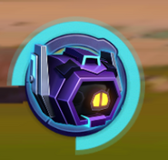 Energon Shockwave Icon