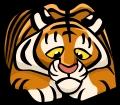 Tiger (Friends)