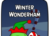 Winter Wonderham