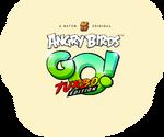 Angry Birds Go! Turbo Edition Logo