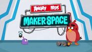 Angry Birds MakerSpace Compilation - S1 All Episodes