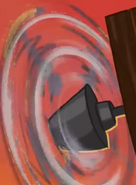 Вентилятор в трейлере