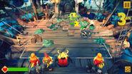 AB EVOLUTION Screenshot Battle Arena Forest