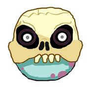 Kapral Zombie Bombie XD