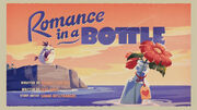 Romance in a Bottle