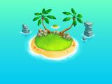 Острова (Fight!)