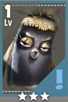 Angry Birds Evolution Ember Portrait Beta