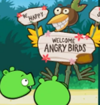 BirdIslandepisode