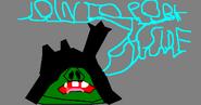 Imperatorpiglantinepaint