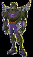 DarkRodimus-model