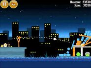 Official Angry Birds Walkthrough Danger Above 7-10