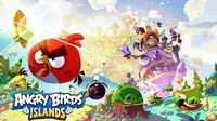 Angry Birds Islands - Android iOS Gameplay
