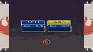Final Score Attack Level Cleared
