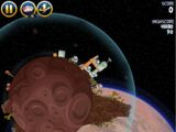 Tatooine 1-26 (Angry Birds Star Wars)