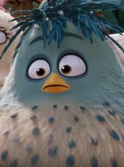 The Angry Birds Movie Alex