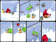 Angry Birds FB Christmas Week Pic 17