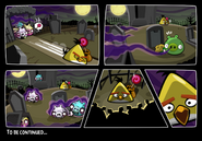 Angry Birds FB Halloween Week 2013 Pic 4
