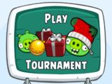 Holiday Tournaments 2013