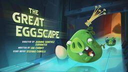 TheGreatEggscape