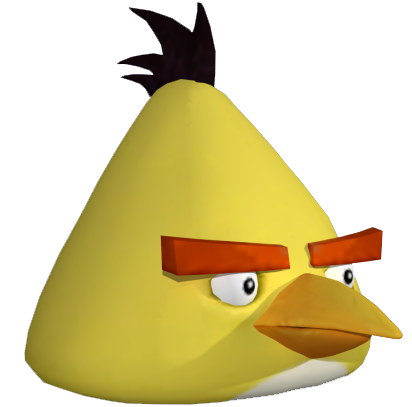 File:ANGRY BIRDS GO CHUCK CGI.png