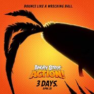 Angry Birds Action (3 Days)