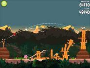Official Angry Birds Rio Walkthrough Jungle Escape 3-1