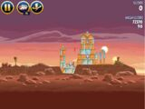Tatooine 1-11 (Angry Birds Star Wars)