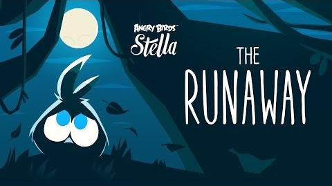 The Runaway Stella - Ep 5, S 1