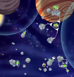 Солнечная система-7