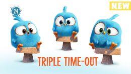 ABB Triple Time-Out