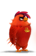 Firerooster