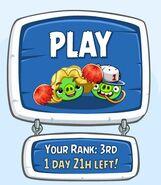 HandEgg Tournament